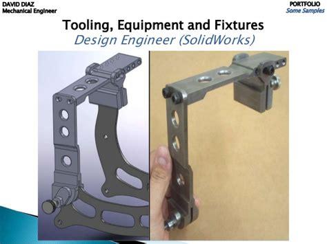 Tool Design Engineer by Portfolio Design Engineering