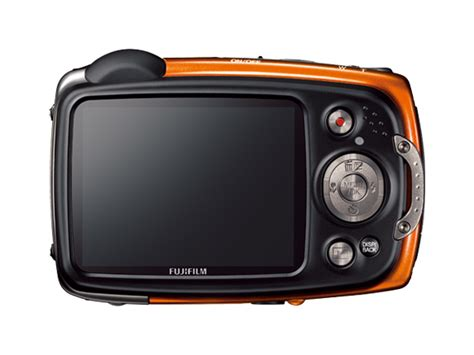 Rugged Digital Cameras by Rugged Finepix Xp30 And Xp20 Digital Cameras Outed By Fujifilm