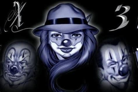 imagenes de joker cholo imagenes de payasas cholas imagui