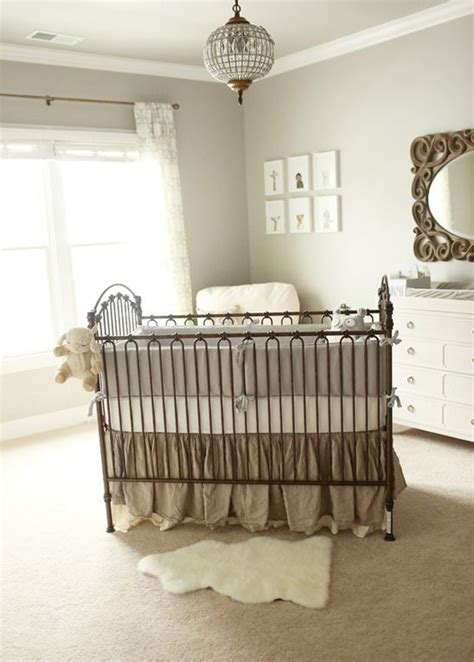Iron Crib Nursery by 25 Best Ideas About Iron Crib On Nursery Crib