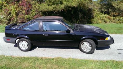 1994 chevrolet cavalier coupe buy used 1994 chevrolet cavalier rs coupe 2 door 3 1l in