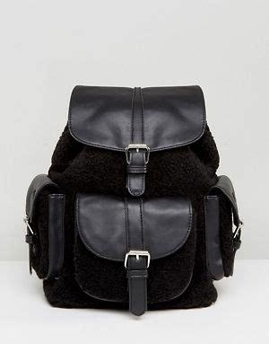 Glamorous Mini Pocket Backpack by Bags Handbags Handbags Asos