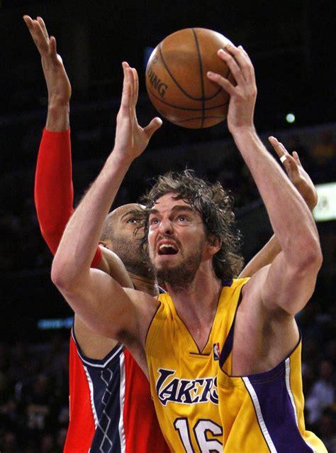 Gasol Mba by Basketball Players Pau Gasol
