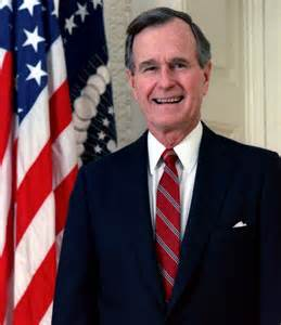 George herbert walker bush wikianswers find and edit the best