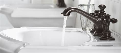 Kohler Fairfax Kitchen Faucet by Widespread Bathroom Sink Faucets Bathroom Faucets