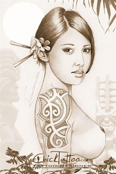 tattoo geisha katana 1000 images about japan on pinterest katana loyalty