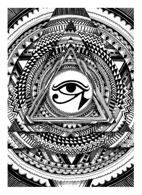 eye pattern drawing work in progress an outlet for my insanity rcl jen volz