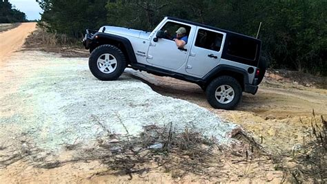 Ocala Jeep 2012 Jeep Wrangler Unlimited Sport Of Cake In