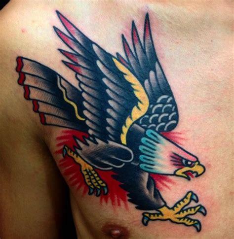 tattoo old school aquila los tatuajes de 193 guilas y su sorprendente poder simb 211 lico