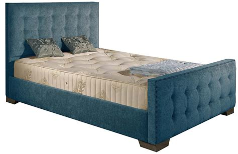 Teal Bed Frame Valufurniture Cop Fra Teal Chnl 26 Beds I May Paint My Metal Bed