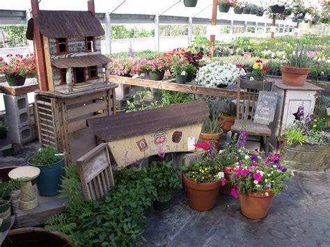 Primitive Garden Decor Primitive Display At Garden Gate Greenhouse Garden Thyme Pinterest Gardens Primitive