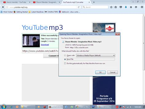 kumpulan situs download mp3 dari youtube cara mudah download mp3 dari youtube