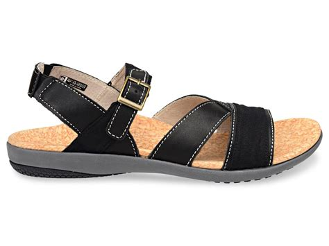 orthotic sandals womens spenco s casual orthotic sandals