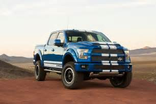 Ford F 150 Raptor Shelby Can T Wait For The 2017 Ford F 150 Raptor Here S The 2016