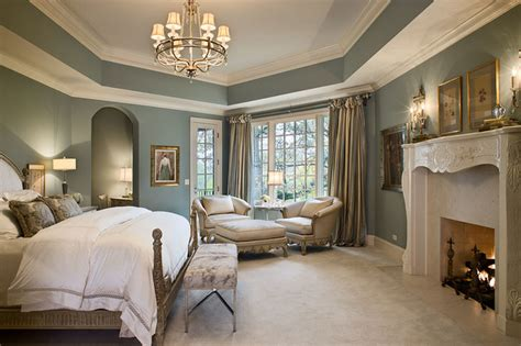 Traditional Bedroom Ls by Classic Luxury