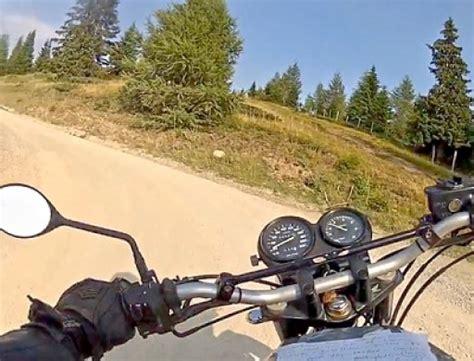 Honda Motorrad Sterreich Kontakt by Gerlitzen Gipfelstrasse K 228 Rnten 214 Sterreich Mit Honda Cb500