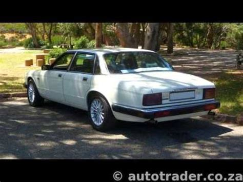 1987 Jaguar Xj6 Specs 1987 Jaguar Xj6 4 0 4dr Auto Auto For Sale On Auto Trader