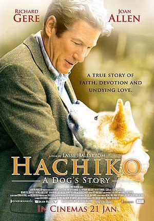 The Amazing And True Story Of Hachiko The Dog Hachiko Movie