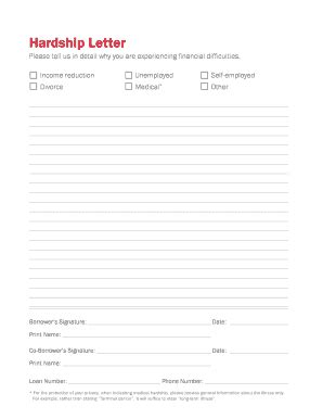 Mortgage Exemption Letter 97 Form Filling Filling Form Generate