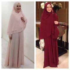 Baju Muslim Syar I Polkadot baju pengantin muslimah syar i search wedding bells search