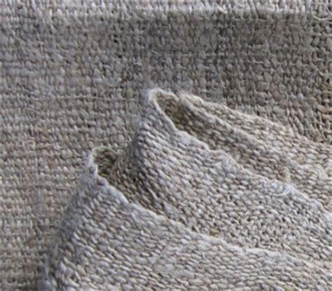 Eco Friendly Upholstery Hemp Fabric