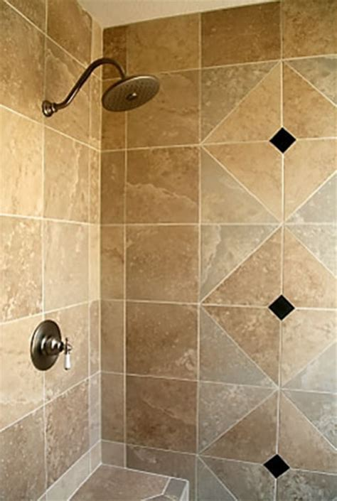 Bathroom Shower Stall Designs Shower Gallery