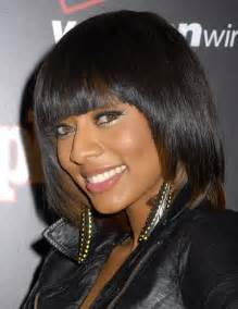 pictures of blunt cuts americans african american medium length blunt bob 2010 african