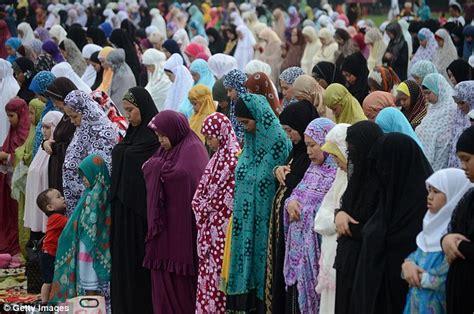 muslim festival  celebrate eid  cancelled due