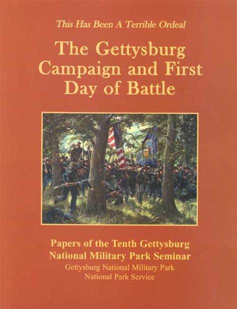 Battle Of Gettysburg Essay by Research Papers Gettysburg