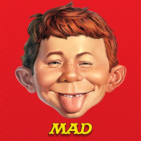 mad for mad magazine