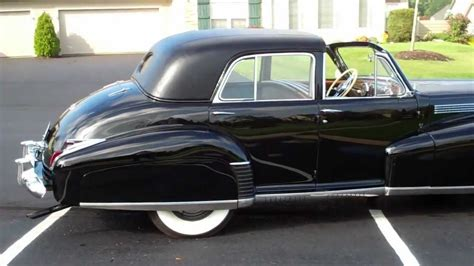 cadillac town car for sale 1941 cadillac derham 60 special town car for sale