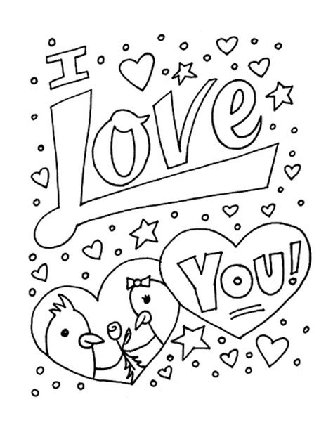 i love you boyfriend coloring pages free coloring pages of i love you boyfriend