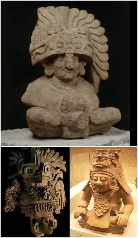 imagenes mitologicas de la cultura zapoteca liza hume cultura zapoteca