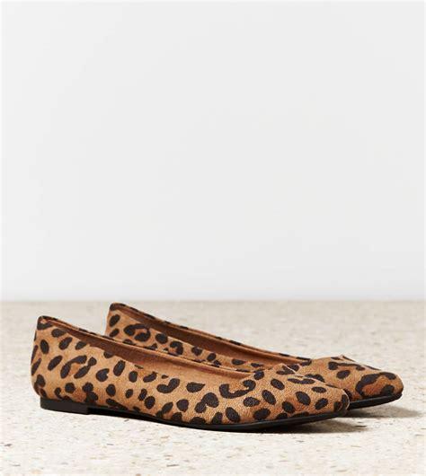 animal print flats shoes shoes leopard print flats shop for shoes leopard print