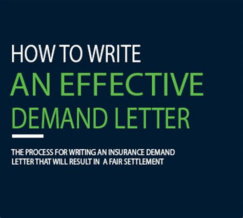 Demand Letter Extortion can you send a demand letter via email how to write an