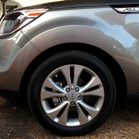 Kia Rims And Tires Tires And Rims Kia Soul Tires And Rims