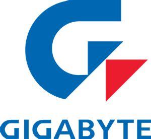 gigabyte logo vector eps