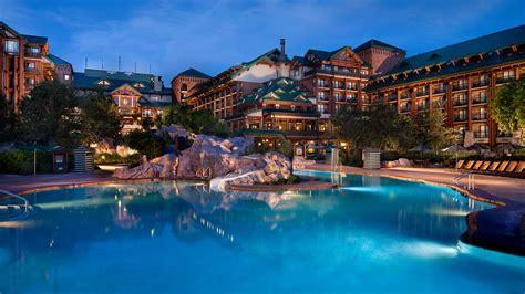 walt disney world resort hotels disney s wilderness lodge serene luxury magical