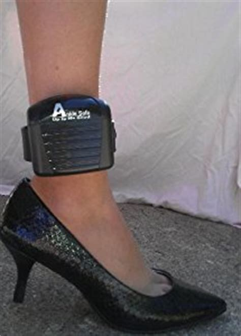 house arrest ankle bracelet amazon com costume accessory home detention house arrest ankle bracelet everything else