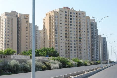 Vista Appartments by Creek Vistas Apartments Karachi Prices January 2013