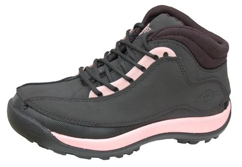 womans steel toe boots northwest s steel toe safety boots nt8050nw