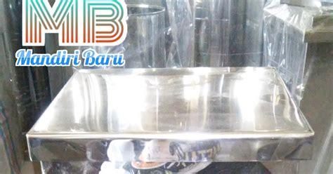 Teh Kotak Di Surabaya produsen tong tempat sah stainless juga nih jual tempat sah stainlesss kotak standing