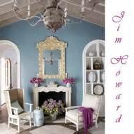 jacob pattern works inc attic works color blue