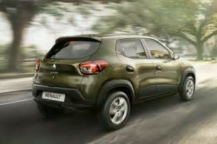 Renault Kwid Pics Renault Kwid Renault Unveils New Small Car In India To