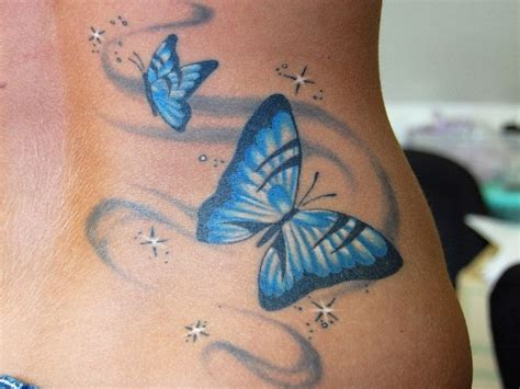 pink butterfly tattoos with names 25 overwhelming nice