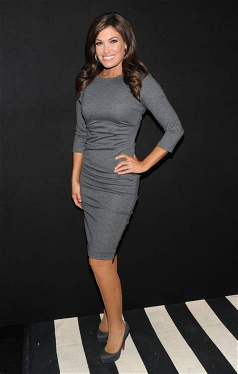 Fox News Anchor Kimberly Guilfoyle | kimberly guilfoyle pictures a night of style glamour