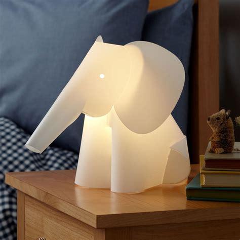 elephant l nightlight the green