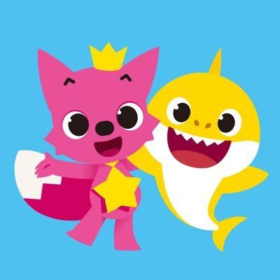 baby shark bahasa cina pinkfong on twitter quot 1 we re so proud of pinkfong s
