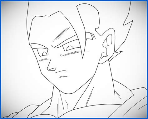 imagenes de dragon ball z para dibujar a lapiz a color fotos de dragon ball z gt para dibujar archivos dibujos