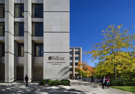 Northwestern Kellogg Mba by Career Goals Blackman Consulting Mba Admissions